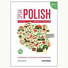 Speak Polish. Part 1. Levels A1-A2 + CD