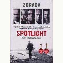 Spotlight. Zdrada