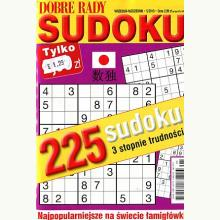 Sudoku - Dobre Rady