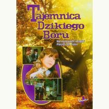 Tajemnica Dzikiego Boru DVD
