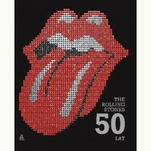 The Rolling Stones 50 lat