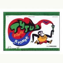 Tytus, Romek i Atomek. Księga VI