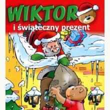 Wiktor i świąteczny prezent
