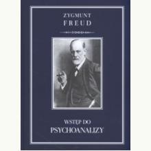 Wstęp do psychoanalizy (przecena)