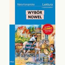 Wybór nowel z opracowaniem - M. Konopnicka