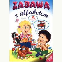 Zabawa z alfabetem