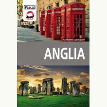 Anglia. Przewodnik ilustrowany