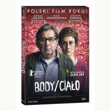 Body / Ciało DVD