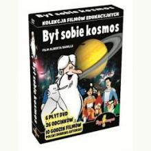 Był sobie kosmos DVD