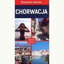 Chorwacja. Kieszonkowy Przewodnik