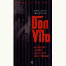 Don Vito. Prawdziwa historia głowy rodu Corleone