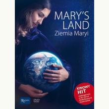 Mary's Land. Ziemia Maryi (booklet DVD)
