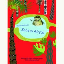 Żaba w Afryce