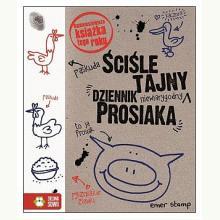 Ściśle tajny dziennik Prosiaka