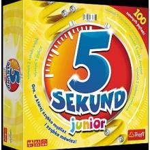 Gra - 5 sekund junior (6+)