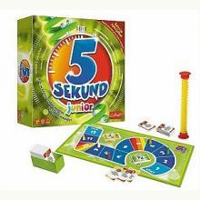 5 sekund junior Edycja Specjalna (6+)