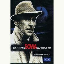 Kapitan Sowa na tropie DVD