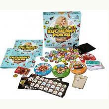 Kuchenny Poker - Gra towarzyska