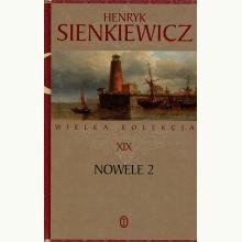 Nowele tom 2 (Wielka kolekcja XIX)