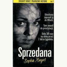 Dramaty kobiet. Sprzedana (pocket)
