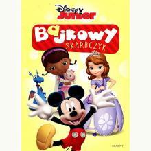 Disney Junior. Bajkowy skarbczyk