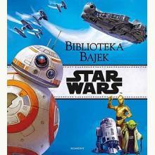 Star Wars. Biblioteka Bajek