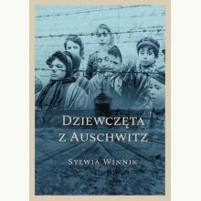 Dziewczęta z Auschwitz