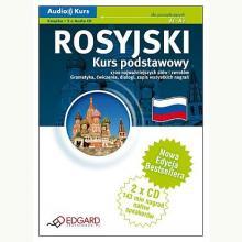 Rosyjski - Kurs podstawowy A1-A2 + 2CD