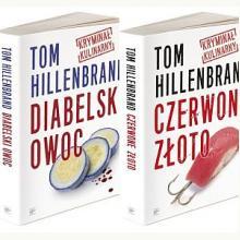 Pakiet - Kryminał Kulinarny - Tom Hillenbrand