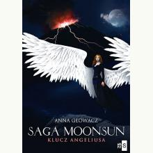 Saga Moonsun Klucz Angeliusa
