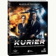 Kurier (booklet DVD)