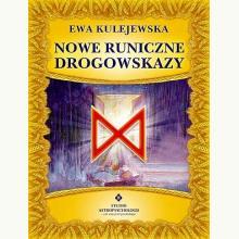 Nowe runiczne drogowskazy (książeczka + karty)