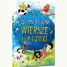 Julian Tuwim. Wiersze dla dzieci