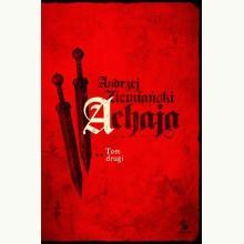 Achaja. Tom 2 (edycja specjalna)