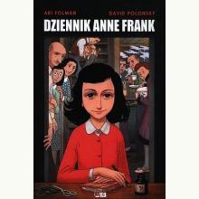 Dziennik Anne Frank (komiks)