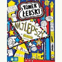Tomek Łebski. Najlepszy w klasie (prawie)