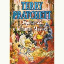 Opowieści o Johnnym Maxwellu