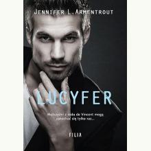 Lucyfer. Cykl Moonlight T.1