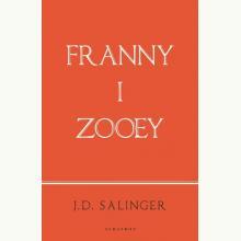 Franny i Zooey (wydanie jubileuszowe)