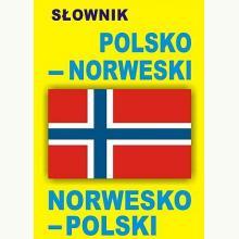 Słownik polsko-norweski, norwesko-polski