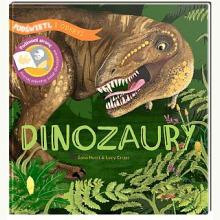 Podświetl i Odkryj. Dinozaury