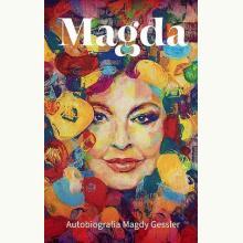 Magda. Autobiografia Magdy Gessler