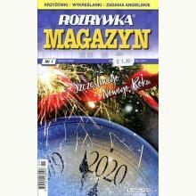Rozrywka Magazyn