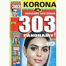 303 panoramy - Panorama krzyżówek