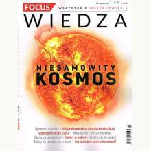 Focus WIEDZA - numer specjalny