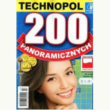 200 panoramicznych
