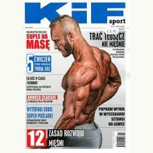 KIF - Kulturystyka i fitness