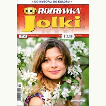 Rozrywka - Jolki