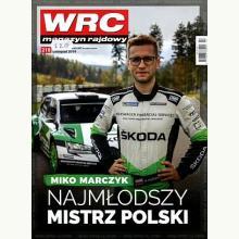 WRC - Magazyn Rajdowy (przec)