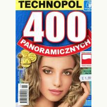 400 panoramicznych